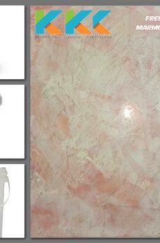 Jual Cat Tekstur | Fresco Stucco Marmo Pinky White