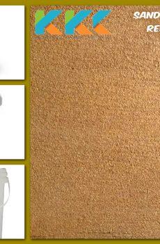 Jual Cat Tekstur | SAND TEXTURE METALIC