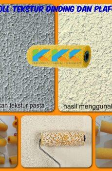Jual Roller Set Wall Texture