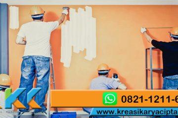 Jasa Pengecatan Rumah di Jakarta