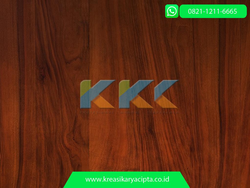 Dinding Motif Kayu