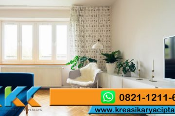 Pengecatan interior rumah