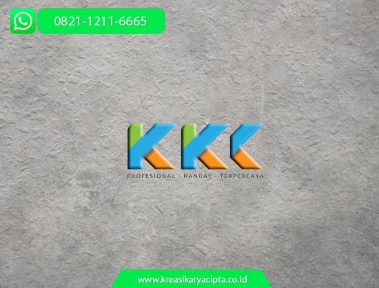 tekstur semen ekspos beton