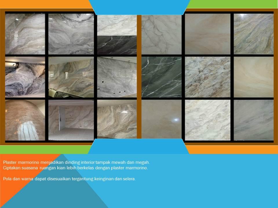Slide9 plaster marmorino
