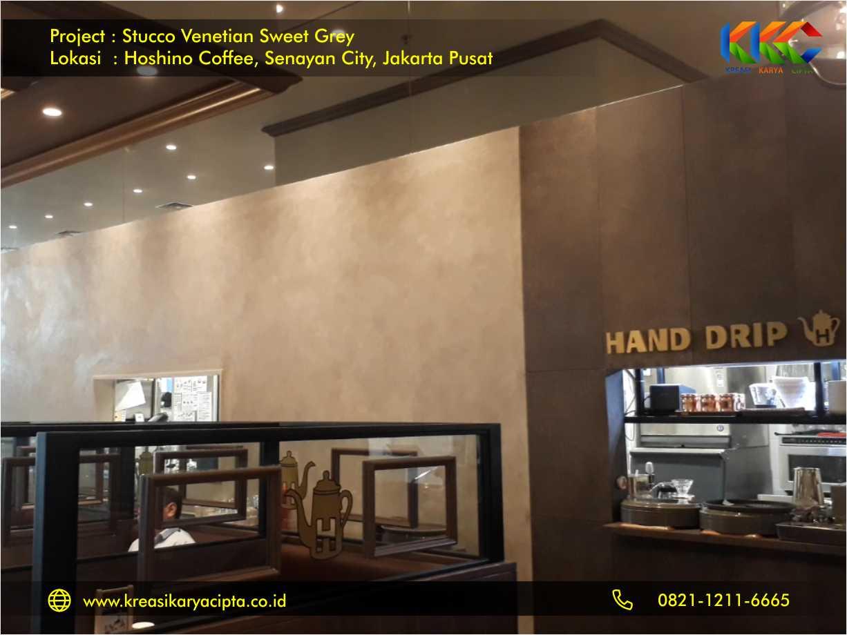project stucco venetian sweet grey hoshino coffee jakarta pusat 3